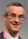Dr. Eric Dryver